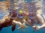 Snorkeling--150x110